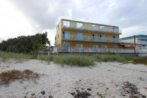 Beach Motel (Building #3)