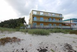 Beach Motel (Building #3)