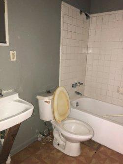 Unit 3 Bathroom